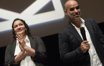 Marcela Esquivel y Armando Capó por Gari Garaialde