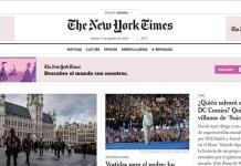 NY Times ES