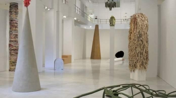 Sara Ramo Exposición