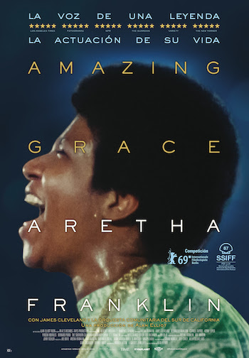 Amazing Grace cartel