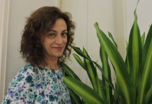 Carmen París por Adriana Bianco, Miami 2019