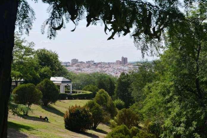 Madrid Las Vistillas