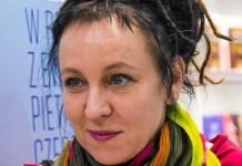 Olga Tokarczuk