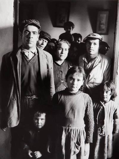 Ontañón Familia andaluza 1960