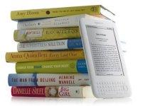 libros y ereader