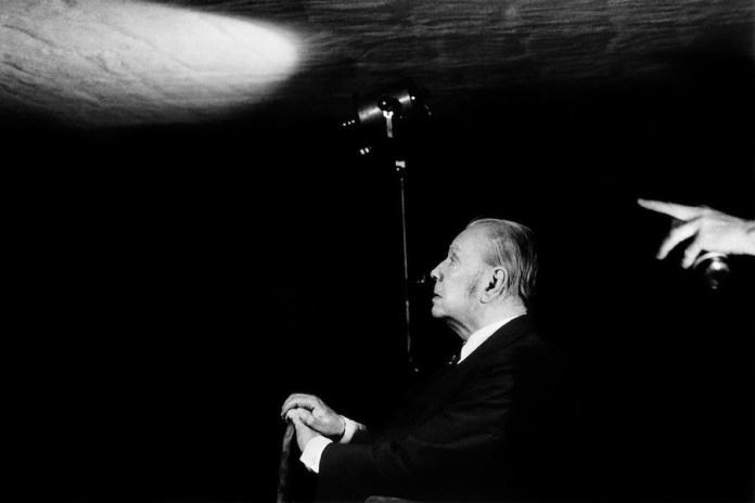 Mordzinski Borges