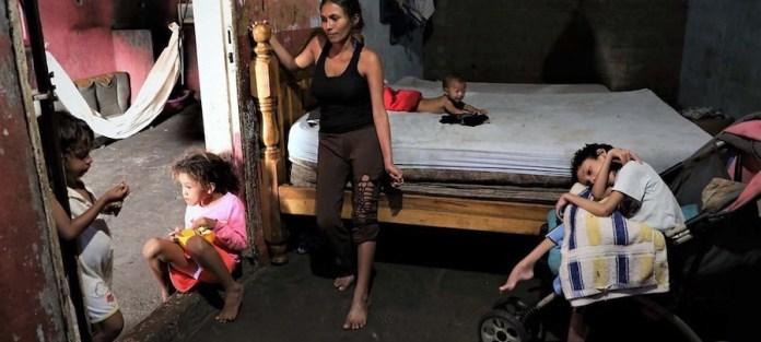 OCHA Gemma Cortes situación humanitaria en Venezuela