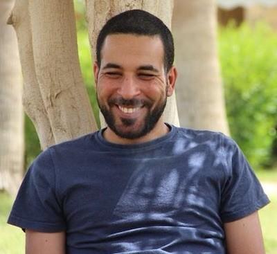 Shadi Zalat