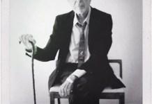 """""""Thanks for the Dance"""": el álbum póstumo de de Leonard Cohen"""