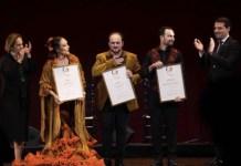 ganadores Concurso Arte Flamenco Córdoba