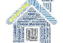 marketing online dibujo