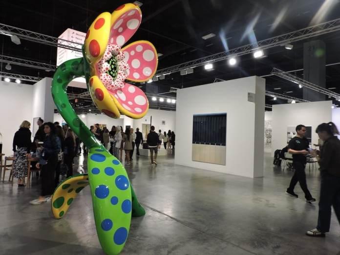 ArtBasel Miami Beach 2019 margarita