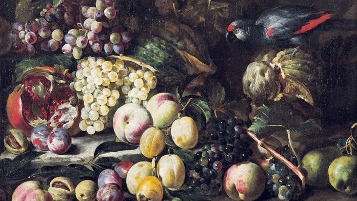 Brueghel bodegón