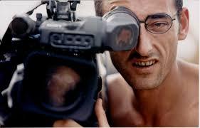 Miguel Gil, corresponsal de Reuters, muerto en Sierra Leona en mayo de 2000