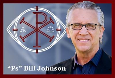 Bill Johnson pastor evangélico