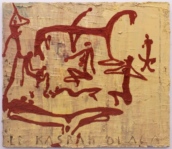 Goncalo Pena prehistoria
