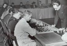 Vincenzo Nestler simultáneas Roma 1940