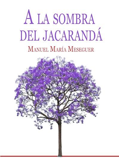 A la sombra del jacarandá Boceto