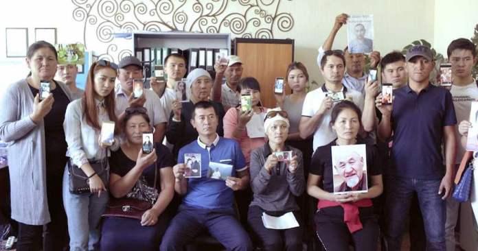 Amnistía: protestas en Xinjiang por familiares desaparecidos
