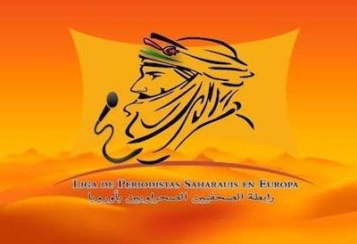 Liga periodistas y Escritores Saharauis en Europa