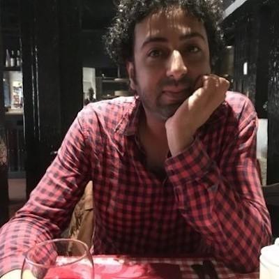 Omar Radi, periodista marroquí