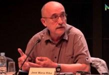 José María Riba