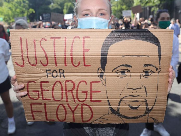 George Floyd justicia