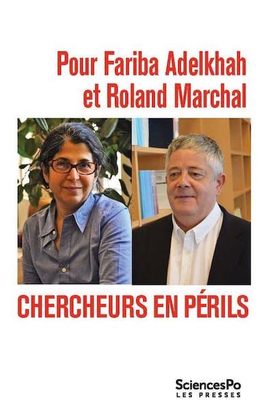 Libro Fariba y Roland