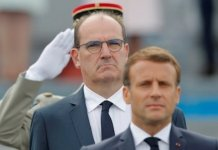 Macron 14JUL2020