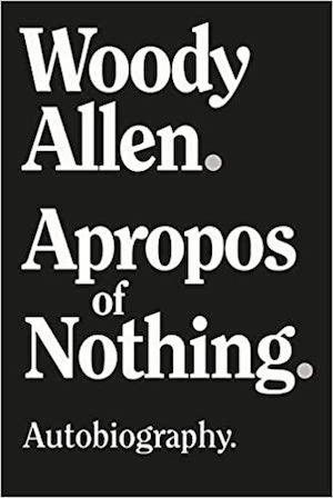 Woody Allen memorias