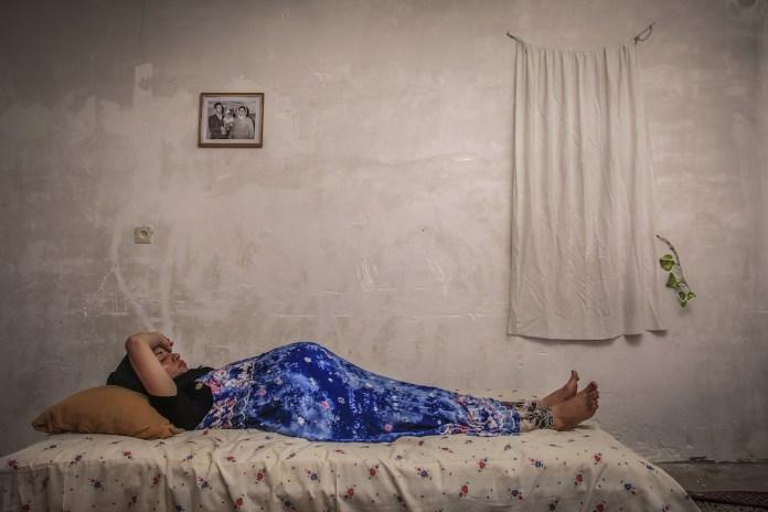 Premio Luis Valtueña 2019 © Mohsen Kaboli