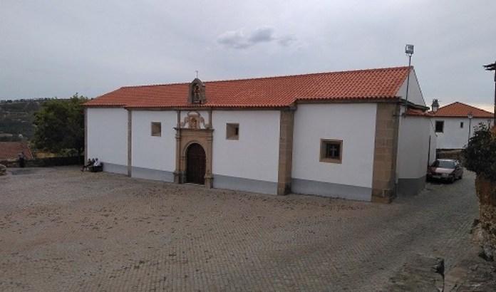 Iglesia de la Casa de la Misericordia de Mogadouro