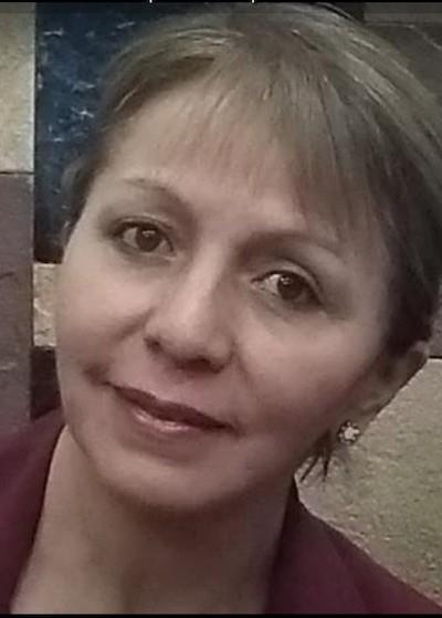 Ivette Durán Calderón