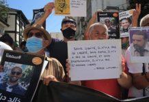Protestas en Argelia por el encarcelamiento de Khaled Drareni
