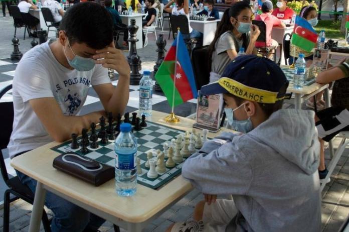 Torneo en Bakú oara homenajear a un soldado muerto en la guerra con Armenia