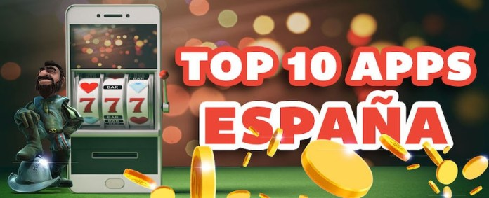 apps casinos online España