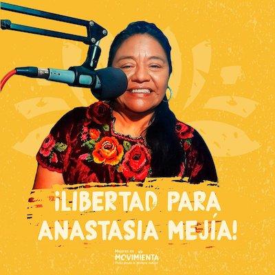 Anastasia Mejía Triquiz