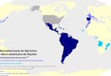 El mundo iberoamericano