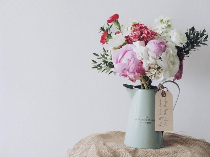 Flores romance