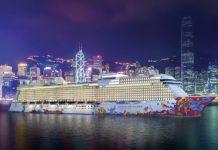 Singapur cruceros CruiseSafe