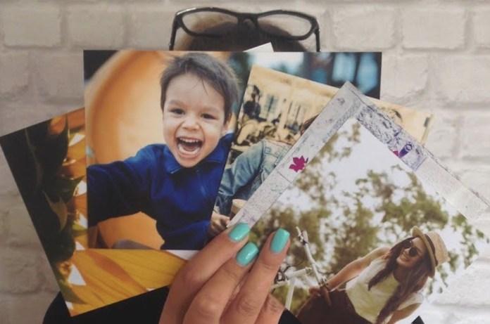 imprimir fotografías en papel