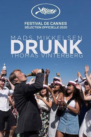 Drunk cartel