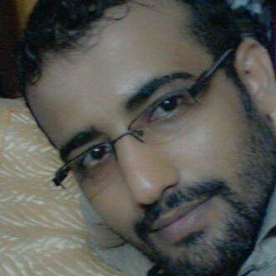 Adel Al-Hasani en twitter