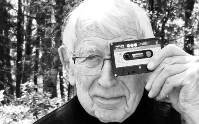 Cassette de Lou Ottens