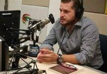 Héctor Manuel Castro periodista
