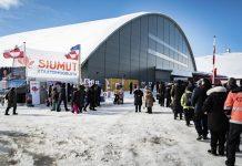 Elecciones en Groenlandia
