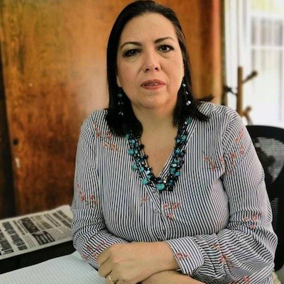 Adriana Tavira García