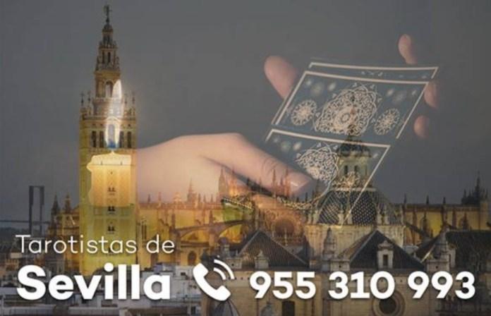 banner tarotistas de Sevilla