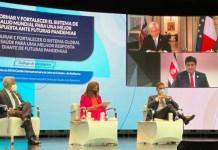 Cumbre Iberoamercana dialogo presidentes 20ABR2021