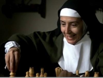 Teresa de Jesús ajedrez Concha Velasco